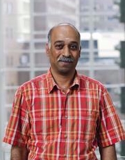 Photo of  Ravi Panchanathan