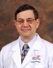 Photo of  Andrew Burger, MD