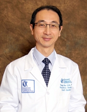 Photo of Foong-Yen Lim, MD