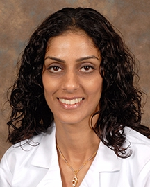 Photo of Sheetal Malik, MD