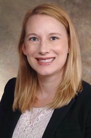 Photo of Kelly Brunst, PhD