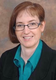 Photo of Diana Lindquist, PhD