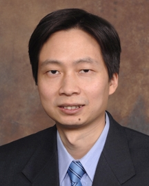 Photo of Xiaoting Zhang, PhD