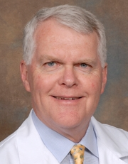 Photo of  Arthur Evans III, MD