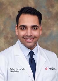 Photo of  Arjan Hura, MD