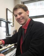 Jonathan Kregor