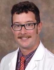 Photo of Matthew Smith, MD