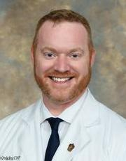 Photo of Colin Quigley, FNP