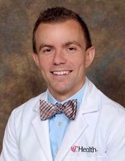 Photo of  Keith Luckett, MD
