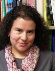 Eleni Hatzaki
