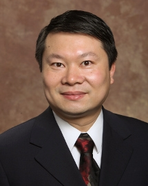 Photo of  Long (Jason) Lu, PhD