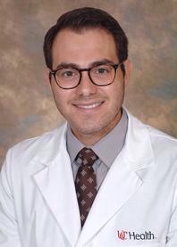 Photo of  Loren Brook, MD, PGY 5