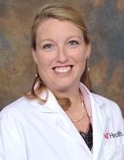 Photo of  Renee Hebbeler-Clark, MD