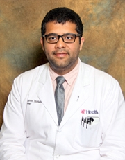 Photo of  Karan Motiani, MD