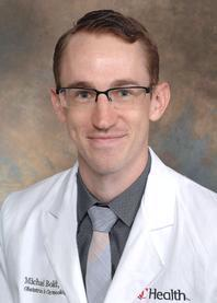 Photo of Michael Boldt, MD