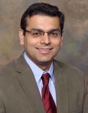 Photo of  Jitender Munjal, MD