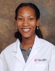 Photo of Sharice Wood, MD