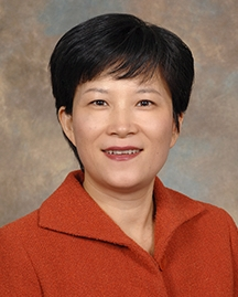 Photo of  Fawen Zhang, MD., PhD