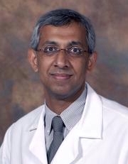 Photo of Imran Arif, MD