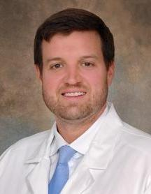 Photo of Brad Budde, MD