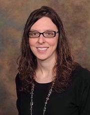 Photo of Lisa Burns, MD
