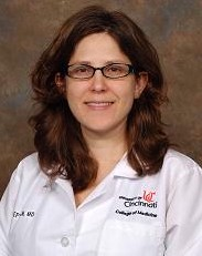 Photo of Tolly Epstein, MD