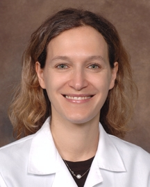Photo of  Simona Ferioli, MD