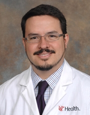 Photo of  Julian Guitron, MD