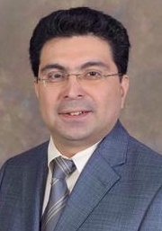 Photo of Humberto Morales, MD