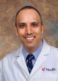 Photo of  Faraaz Rahman, MD