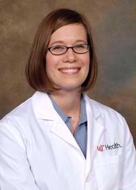 Photo of  Megan Rich, MD