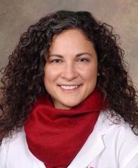 Photo of  Danielle Shoreman, MD
