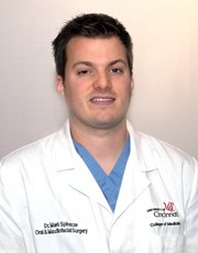 Photo of Mark Spinazze, D.D.S.