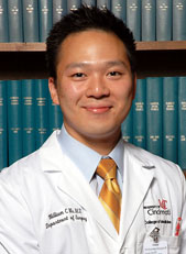 Photo of William Wu, MD