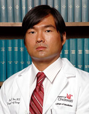 Photo of Andrew Yoo, MD
