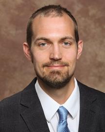 Photo of  Keith Marsolo, PhD
