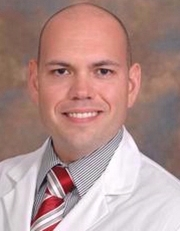 Photo of  Justin Foreman, MSN, RN