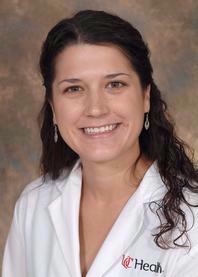 Photo of  Courtney Kroeger, MD