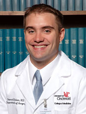 Photo of Patrick Solan, MD
