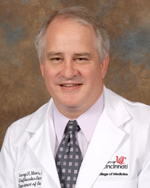 Photo of  George Meier, MD