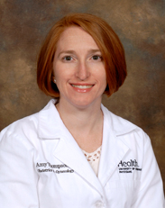 Photo of Amy Thompson, MD, FACOG