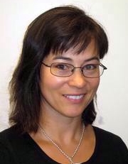 Photo of Tanya Kalin, MD, PhD