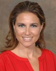 Photo of Kristy J. Espay