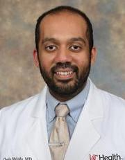 Photo of  Chris Mahida, MD