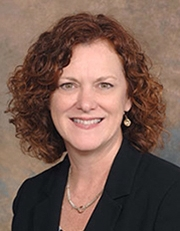 Photo of Lisa Hunter, PhD