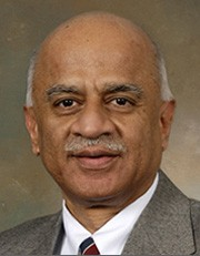 Photo of Krishna Mohan, MD