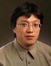 Photo of Yutaka Yoshida