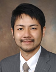 Photo of Eitaro Aihara, PHD