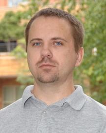 Photo of  Joe Vasiliauskas