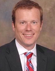 Photo of  Nathan Wiebracht, MD